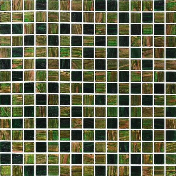 Ralart New Design Pool Glass Mosaic Tiles Sheets For Sale